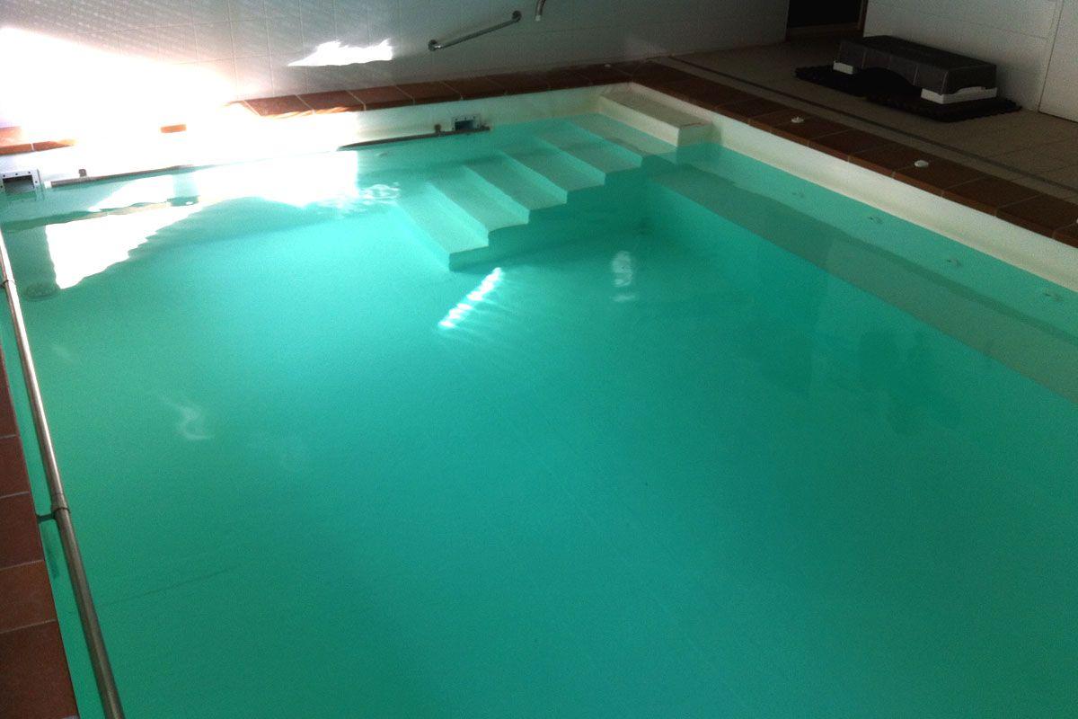 Soins kin baln o kin coach kin - Cabinet de kine avec piscine ...